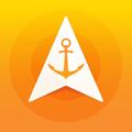 Anchor Pointer - GPSコンパス&トラベラーのナビゲーター